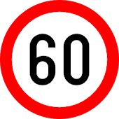 Speed warning