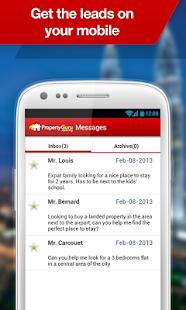 AgentNet Malaysia - screenshot thumbnail