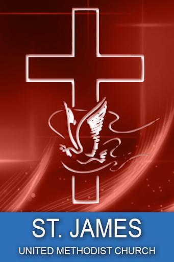 Saint james UMC