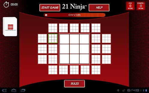 21 Ninja - screenshot thumbnail