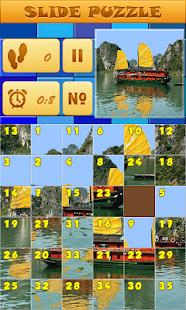 Fast Puzzle - screenshot thumbnail