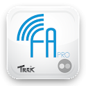 FA Pro 2 Flickr icon