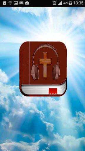Polish Bible Audio MP3