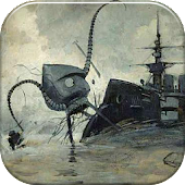 H.G. Wells - War of the Worlds