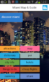 Miami Offline Map & Guide Apk Download Free for PC, smart TV