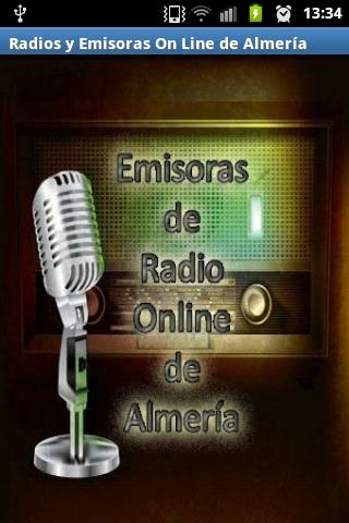 Radios OnLine de Almería