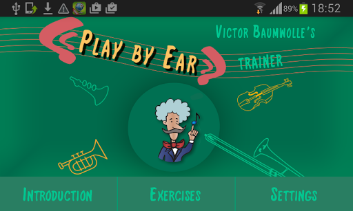 Play By Ear Trainer