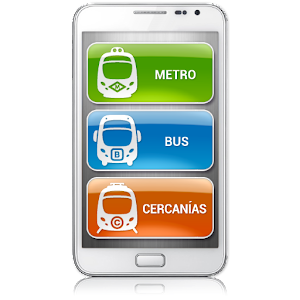 new Madrid Metro|Bus|Cercanias