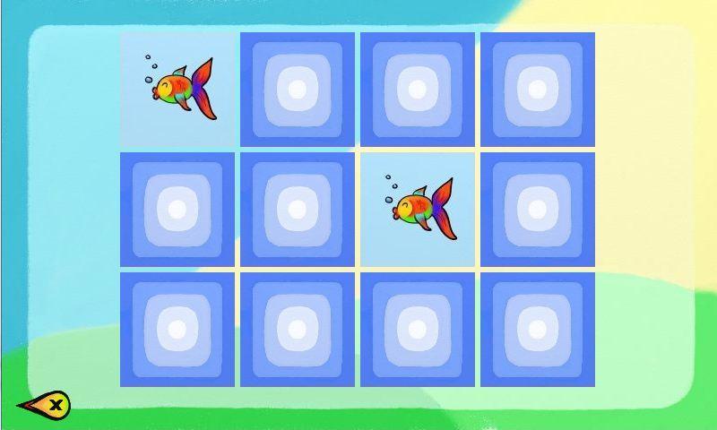 Star Memory Lite- screenshot