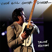 Vince Gill Official Mobile App