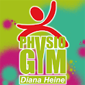 PHYSIO-GYM Halle icon