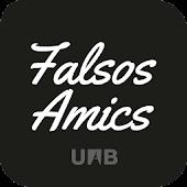 UAB Falsos Amics