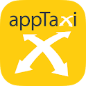 appTaxi - one app for all taxi icon