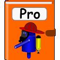 Atemschutz – Tagebuch logo