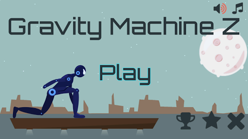 Gravity Machine Z