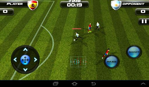 免費體育競技App|足球比赛2014|阿達玩APP