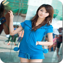 Asia Sweet Girl JIgsaw icon