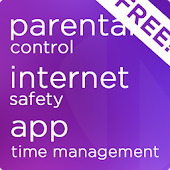 Parental Control & App Lock