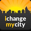 I Change My City - Bangalore icon