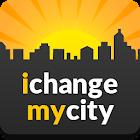 IChangeMyCity. icon