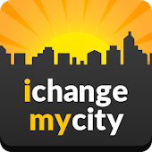 I Change My City - Bangalore