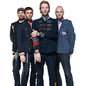 Coldplay widgets logo
