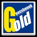 GoldPassbook黃金存摺(ADs) icon