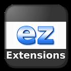 Erweiterte Dial Extensions icon