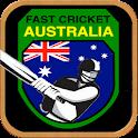 Fast Cricket: Australia icon
