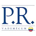 PR Vademécum Colombia logo