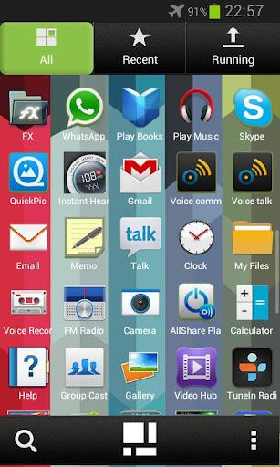 HTC Sense 5 HD Multi Theme v1.2 APK