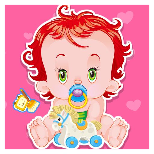 寶寶的房間清理 休閒 App LOGO-APP試玩