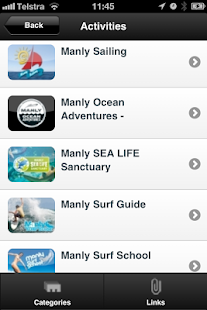 Manly Guide- screenshot thumbnail