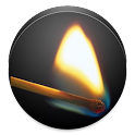 Real Fire Simulator icon