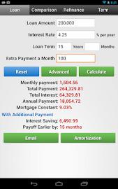Financial Calculators Screenshot 36