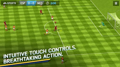 FIFA 14 by EA SPORTS™ Screenshot 11