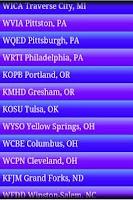 Screenshot of Radio Globe Free