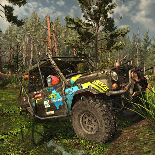4×4 mounta.. file APK for Gaming PC/PS3/PS4 Smart TV