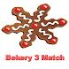 Bekery 3 Match
