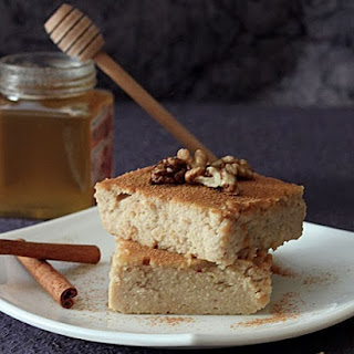 Melopita of Sifnos (Honey Pie of Sifnos) Recipe