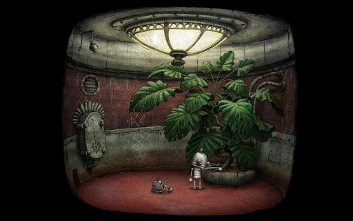 Machinarium v2.0.39 APK+DATA (PAID)