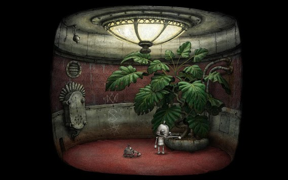Machinarium APK screenshot thumbnail 2