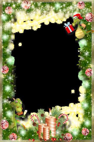 Birthday Photo Frames by OnnLok (Google Play, United States ...