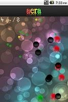 Screenshot of Big Bang of Bubbles