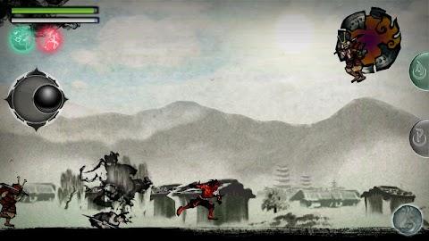SUMIONI Demon Arts THD Screenshot 1