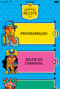 Carnaval Recife 2015- screenshot thumbnail