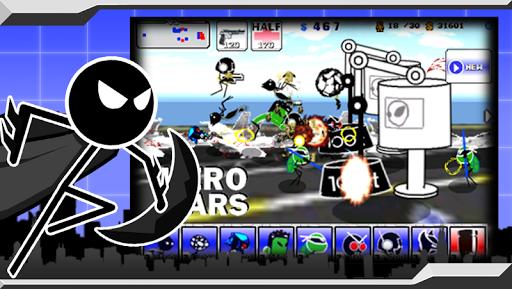 HERO WARS 1.0.1 screenshots 9