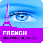 FRENCH Shopping Guide  BV icon