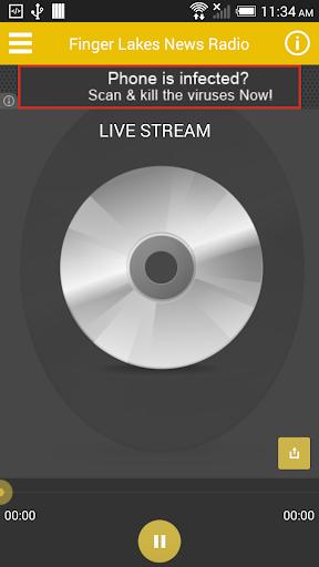 WGVA 1240 96.1 LISTEN LIVE APP