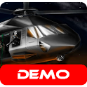 ★ Stealth Chopper Demo 3D ★ logo